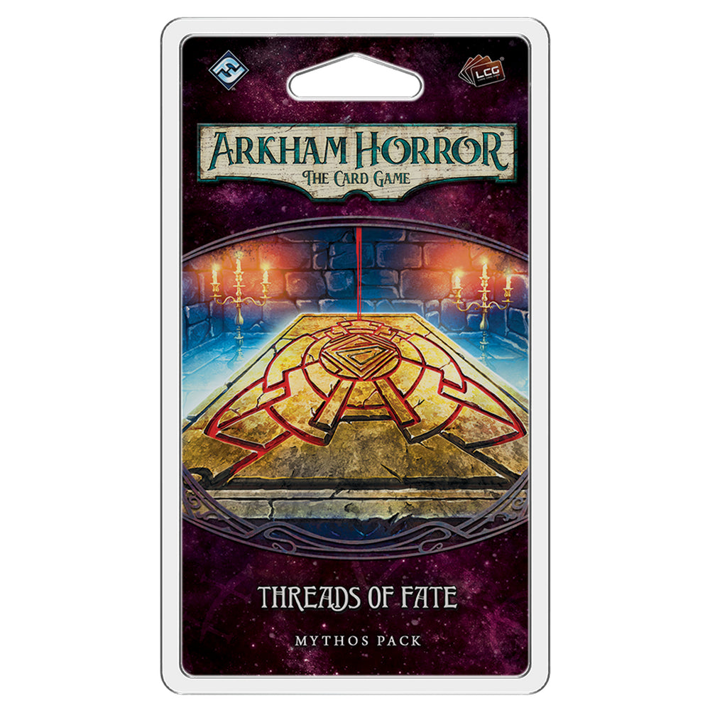 Threads of Fate Mythos Pack