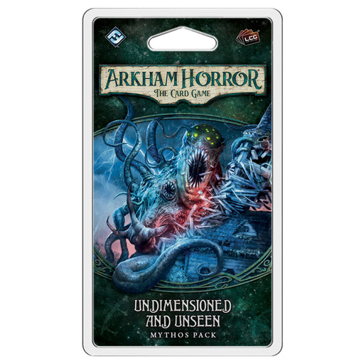 Undimensioned and Unseen Mythos Pack