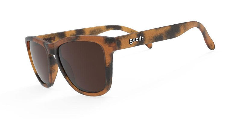 Goodr Bosley's Basset Hound Dreams Sunglasses