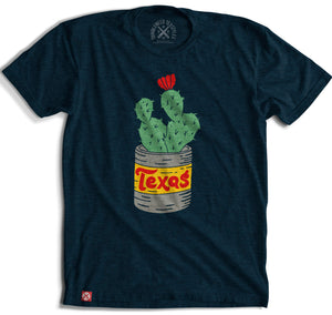 Cactus Can T Shirt