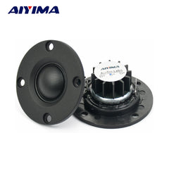 Aiyima 2 pcs Tweeter 1