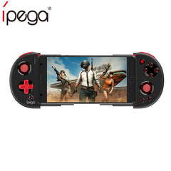 IPEGA PG-9087 PG9087 Extensible Bluetooth Wireless Controller Gamepad Joystick pour iOS Android Smartphones TV Box