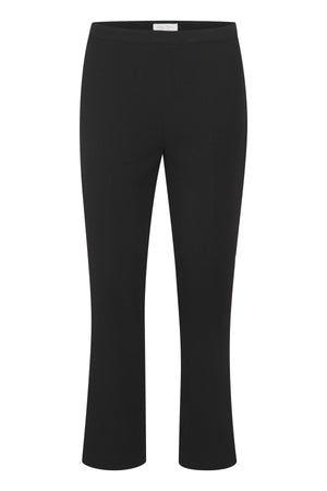 Part Two-Black PetroPW Trouser | Eve & Ranshaw