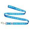 Wild & Woofy-Did You Say Walk? Dog Leash | Eve & Ranshaw