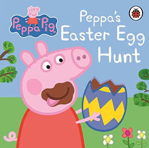 Allsorted-Peppa Pig Easter Egg Hunt | Eve & Ranshaw