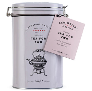 Cartwright & Butler-Tea For Two | Eve & Ranshaw