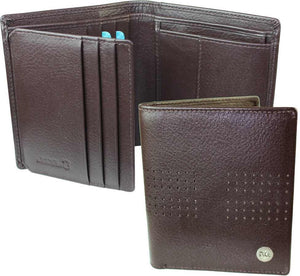 Dice-Braxton Shirt Wallet | Eve & Ranshaw