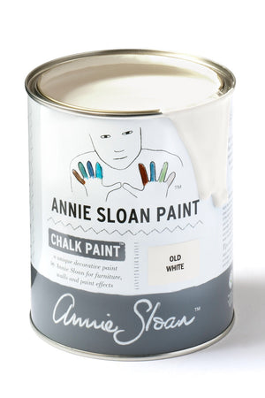 Annie Sloan-Chalk Paint 120Ml | Eve & Ranshaw