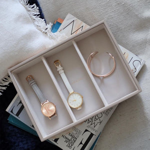 Stackers-Classic Watch/Accessories Layer | Eve & Ranshaw
