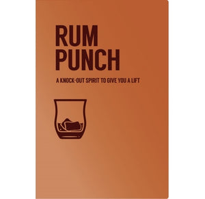 Allsorted-Rum Punch Book | Eve & Ranshaw