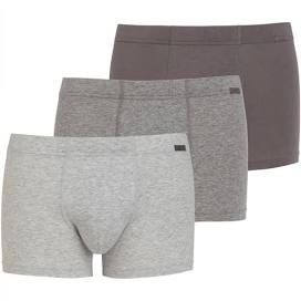 Jockey-Cotton+Trunk 3Pack | Eve & Ranshaw