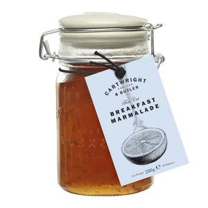 Cartwright & Butler-Fine Cut English Breakfast Marmalade | Eve & Ranshaw