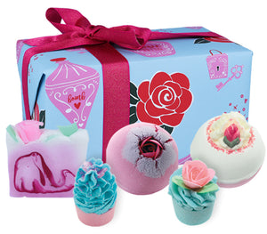 Bomb Cosmetics-Love Potion Gift Pack | Eve & Ranshaw