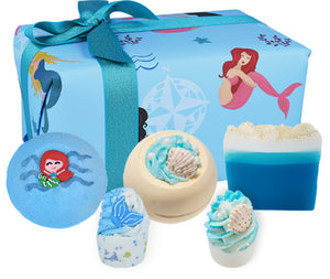 Bomb Cosmetics-Part Time Mermaid Gift Pack | Eve & Ranshaw