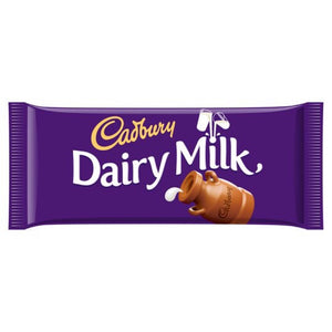 Cadbury-Dairy Milk Personalised Chocolate Bar | Eve & Ranshaw