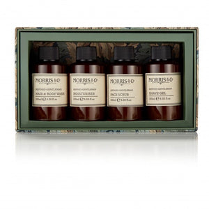 Morris & Co-Travel Grooming Set | Eve & Ranshaw