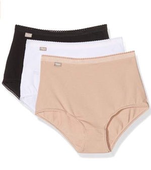 Playtex-Maxi Brief 3 Pair Pack