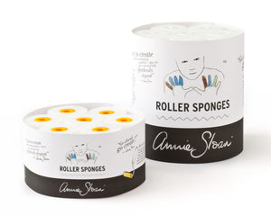 Annie Sloan-Roller Sponges Refills Large | Eve & Ranshaw