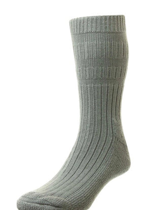 Hj Hall-Softop Bedsock | Eve & Ranshaw