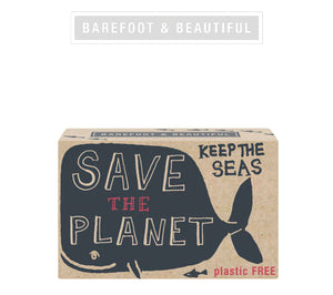 Barefoot & Beautiful-Earth Collection Wash Bars | Eve & Ranshaw