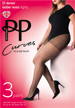 Pretty Polly Curves | Eve & Ranshaw