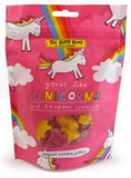 Creme D'or- Happy News Unicorn Doybag | Eve & Ranshaw