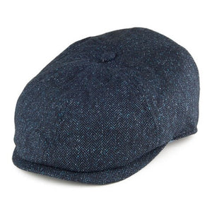 Failsworth-Carloway Harris Tweed Cap | Eve & Ranshaw