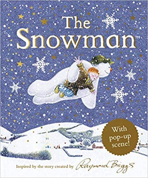 Allsorted-The Snowman Pop-up | Eve & Ranshaw
