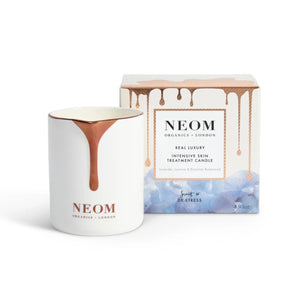 Neom-100ml Real Luxury Intensive Skin Treatment Candle | Eve & Ranshaw