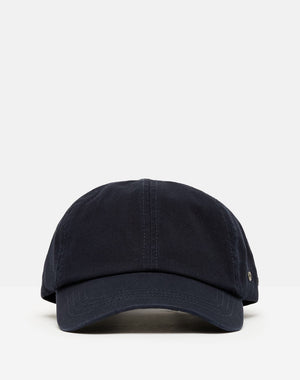 Joules-Stepney Baseball Cap French Navy | Eve & Ranshaw