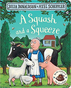 Allsorted-A Squash And A Squeeze Book | Eve & Ranshaw