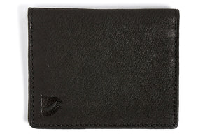 Foxfield-Leather Bi-Fold Card Holder(High Dam) | Eve & Ranshaw
