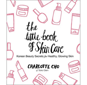 Allsorted-The Little Book Of Skin Care | Eve & Ranshaw