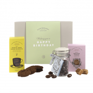 Cartwright & Butler-Happy Birthday Gift Box | Eve & Ranshaw