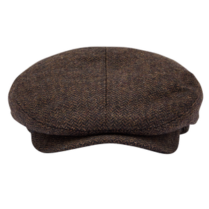 Joules-Croftbury Tweed Hat | Eve & Ranshaw