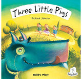 Allsorted-Three Little Pigs | Eve & Ranshaw