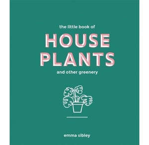 Allsorted-House Plants And Other Greenery | Eve & Ranshaw