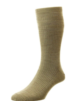 Hj Hall-The Original Wool Softop Socks | Eve & Ranshaw