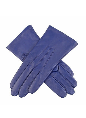 Dents-Ladies Classic Smooth Grain Leather Gloves | Eve & Ranshaw