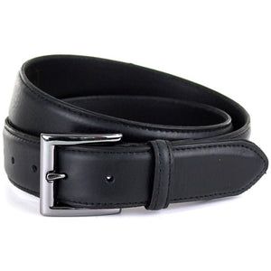 Sophos-Full Grain Leather, Padded Centre Belt | Eve & Ranshaw