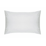 Belledorm-Cotton Polyester Standard And Oxford Pillowcases | Eve & Ranshaw