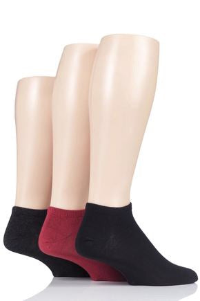 Sockshop-Bamboo Trainer Socks | Eve & Ranshaw