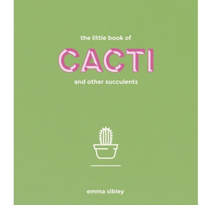 Allsorted-The Little Book of Cacti | Eve & Ranshaw