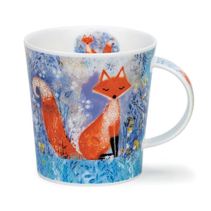 Dunoon-Lomond Mystic Wood Fine Bone China Mug | Eve & Ranshaw