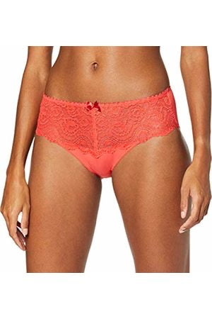 Playtex-Flower Elegance Midi Brief | Eve & Ranshaw