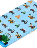 Tractor Ted-Pencil Tin | Eve & Ranshaw