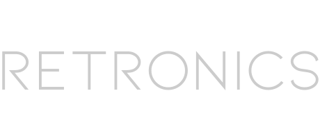 Retronics | Affordable Electronics