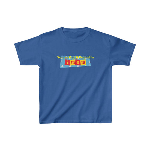 TMSM Story Kids Heavy Cotton™ Tee