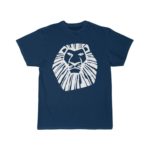 The King Men's Short Sleeve Tee