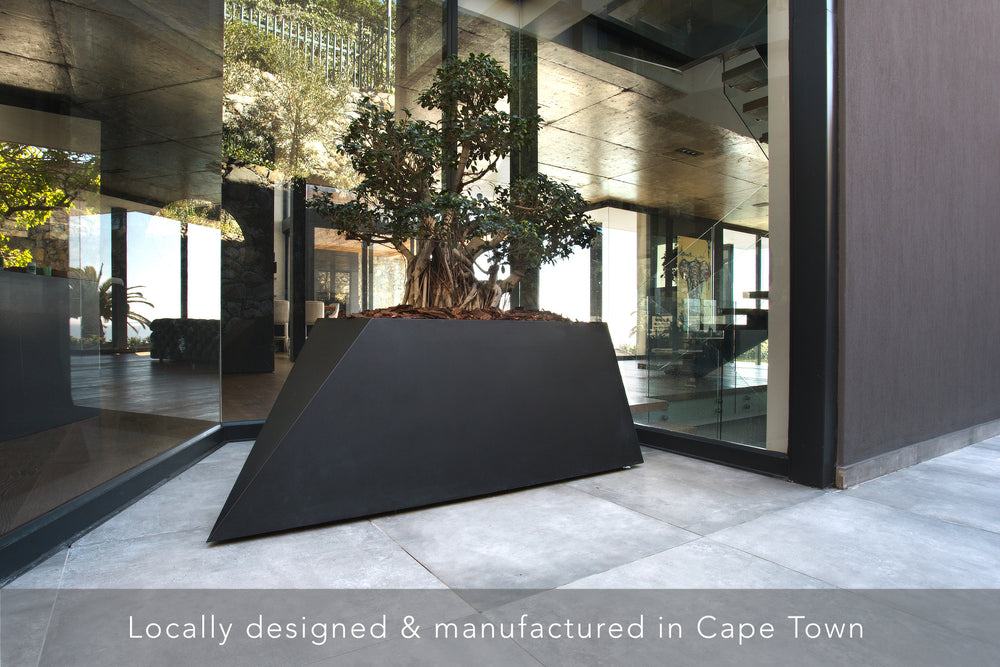 Bonsai planter, outdoor planters, planters Cape Town, planters South Africa, Outdoor pots, Custom outdoor planters